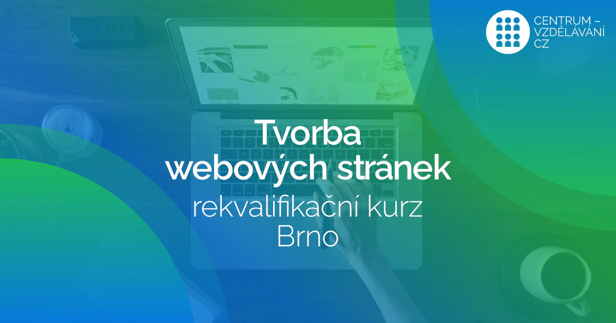 Rekvalifikační-kurz-Tvorba-webových-stránek-v-Brně