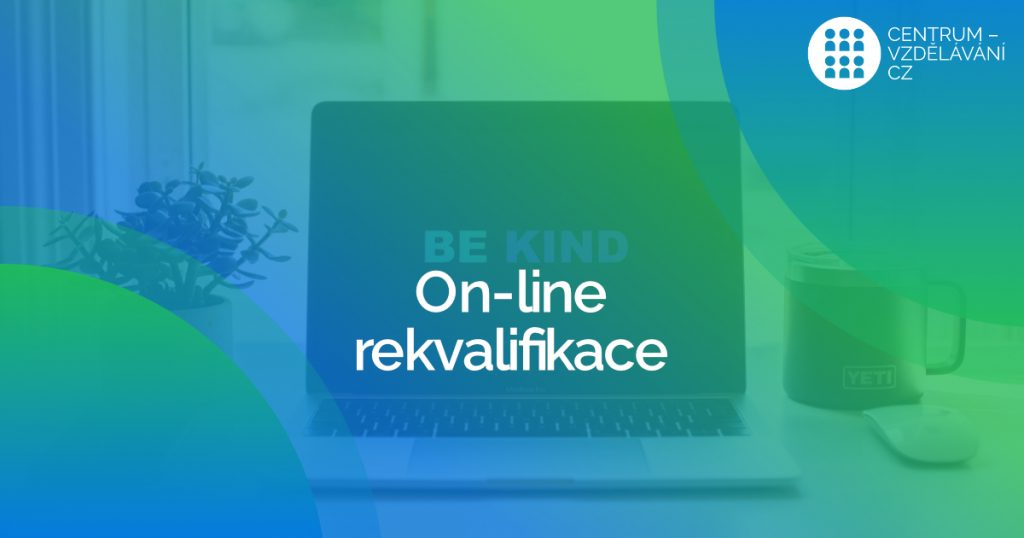 on-line rekvalifikace