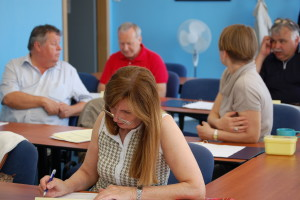 Workshopy pro řízení projektů