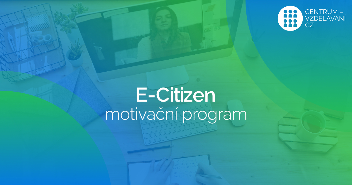 Víte co je to E-Citizen - ECDL - ICDL