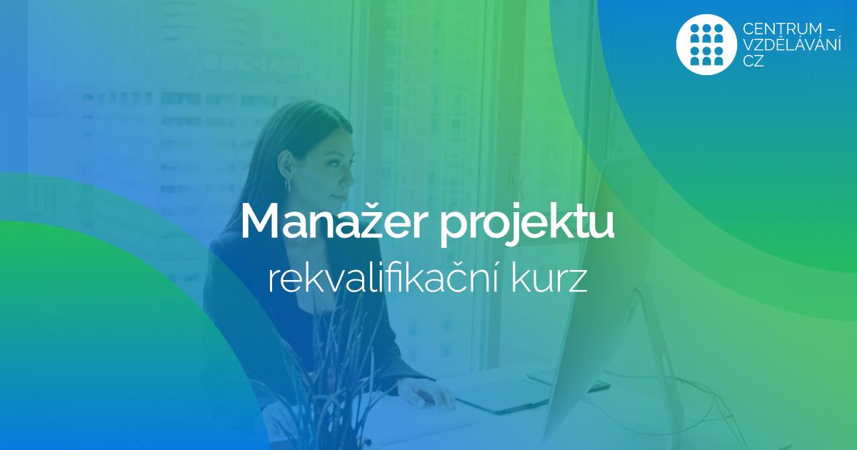 Zahájení jarního běhu Rekvalifikačního kurzu Manažer projektu